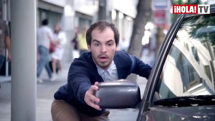 Baby&Me, la nueva campaña viral de Evián