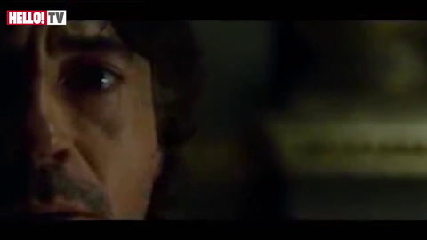 Trailer: \'Sherlock Holmes: A game of shadows\'
