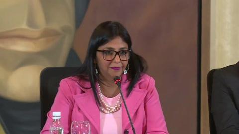 Venezuela inicia su salida de la OEA entre creciente crisis