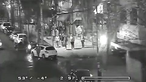 Portero es asesinado por otro jugador en pelea callejera