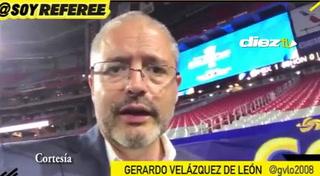 Gerardo Velasquez: