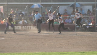 Williamsville Vs. Beecher Softball State Semifinal
