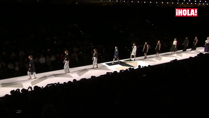 Fashion Week Madrid otoño-invierno 2016-2017: Devota & Lomba