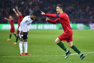 Cristiano Ronaldo rescata a Portugal con doblete en los últimos minutos