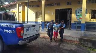 Sospechoso de asesinar a ciudadano es detenido por la Policía Nacional