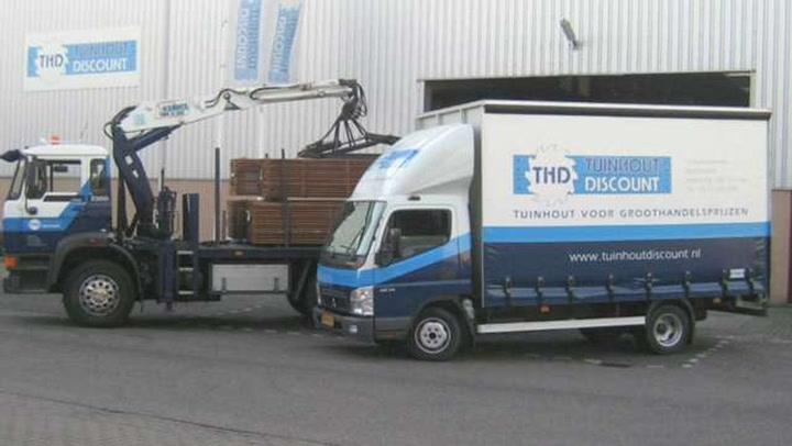 THD Tuinhout Discount - Video tour