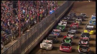 Lucas Oil Speedway adding off road track