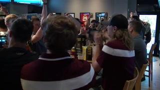 MSU Bears react to NCAA Tournament selection