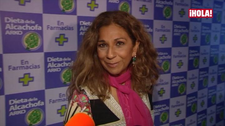 Así reacciona Lolita ante la noticia de la paternidad de su ex, Pablo Durán