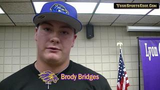 Bridges Picks Brescia