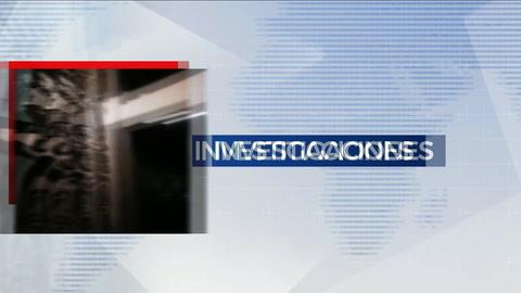Noticiero La Prensa Televisión - Nacionales