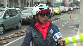 Repunta el ciclismo urbano como alivio al tráfico en Perú