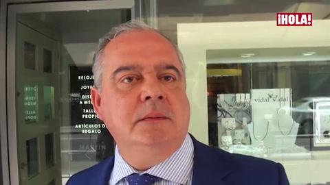 El abogado de Isabel Pantoja anuncia que la cantante tendrá su segundo permiso entre \'hoy o mañana\'