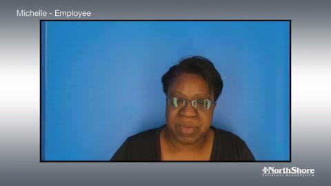 Michelle - Employee