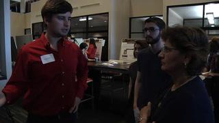 14th annual Undergraduate Research Symposium