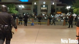 Phoenix Police Footage Ground Floor - 1
