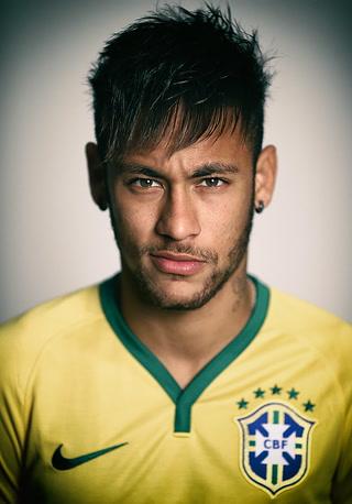 !Neymar no perdona!