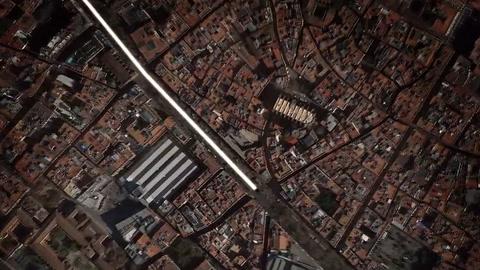 Los atentados en Barcelona