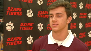 VIDEO: Blake Mozley Signing