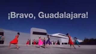 Palcco, el nuevo recinto de la cultura en Guadalajara