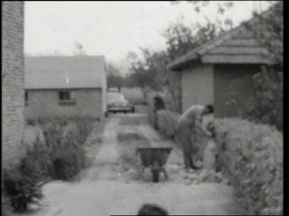 Haaren rond 1960 (1)