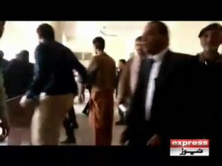 لاہور سیشن کورٹ میں وکیل کی فائرنگ سے 2 وکلاء جاں بحق