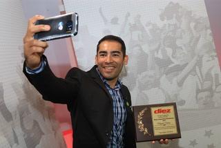Miguel Ferrera, el rey de las patadas que conquistó Honduras