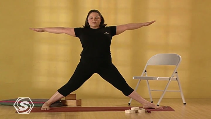 Iyengar Level 1-2