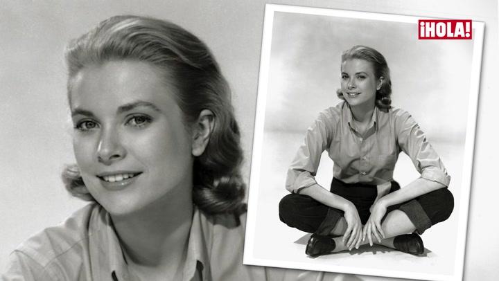 Repasamos las mejores imágenes de Grace Kelly en el aniversario de su nacimiento