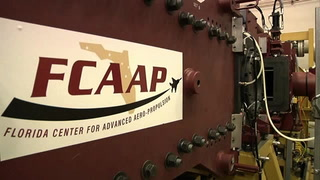 FCAAP commissions new polysonic wind tunnel