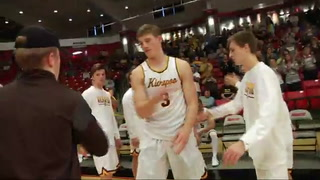 Kickapoo Boys, Branson Girls reach Class 5 quarterfinals