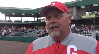 Pat Moomey Post Game After Supersectional Loss