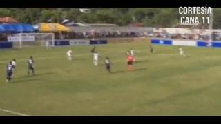 Motagua es eliminado de Copa Presidente por el equipo Las Delicias