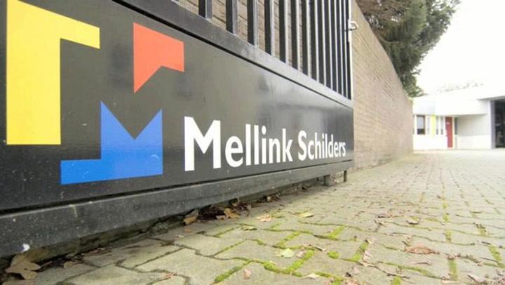 Mellink Schildersbedrijf - Video tour