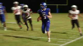 VIDEO: Greenfield 39, Ash Grove 7