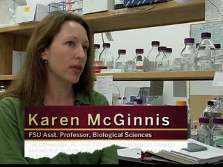 Florida State Biologist Wins Big
