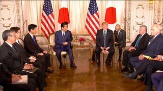 Trump revela contactos directos con Corea del Norte