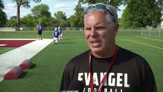 VIDEO: Hepola talks about new ranking