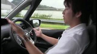 Nissan lanzará en agosto primer coche con piloto automático