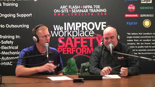 Workplace Safety Show – Ep. 10 – Our In-House Safety Training