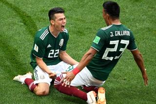EHmojicrónica: México vence a la campeona del mundo