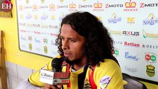 Wilfredo Barahona: