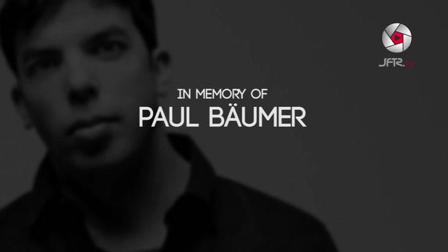 In Memory Of Paul Bäumer