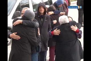 Ankara'da gözaltına alınan polislerin tamamı serbest
