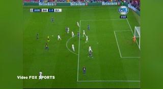 Barcelona 3 - 0 Olympiakos (Uefa Champions League)