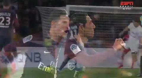 PSG 8 - 0 Dijon  (Liga Francesa)