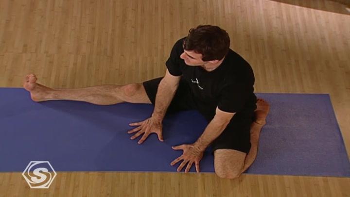 Yoga for Athletes 2