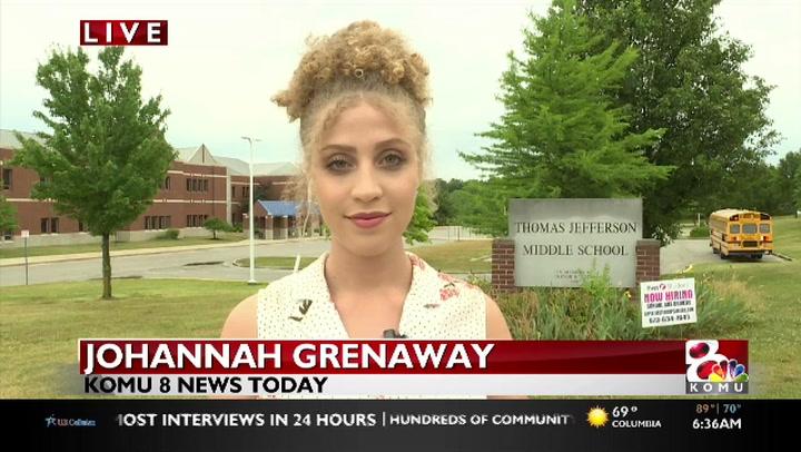 Jefferson City Public Schools considers new boundary scenarios