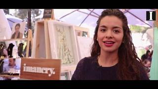 Mujeres que inspiran: Cristina Arenas, creación con pasión