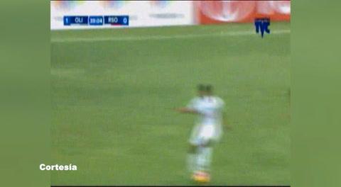 Olimpia 1 - 0 Real Sociedad (Liga Nacional)